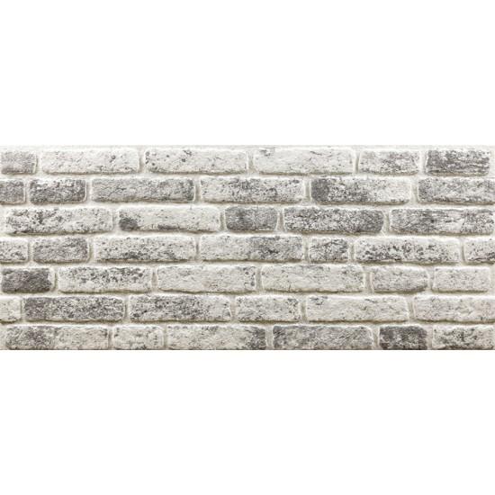 651-227 Strotex Kırık Tuğla Duvar Paneli 50x120 Ölçüleri