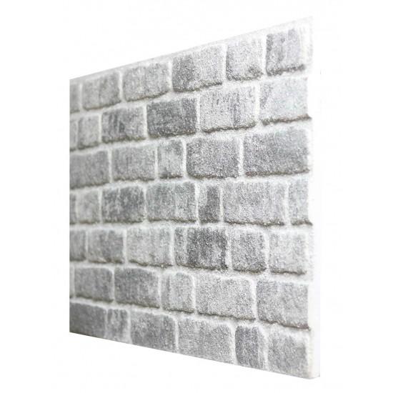 651-232 Strotex Kırık Tuğla Duvar Paneli 50x120 Ölçüleri