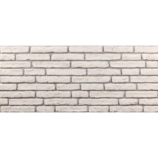 652-203 Strotex Kırık Tuğla Duvar Paneli 50x120 Ölçüleri