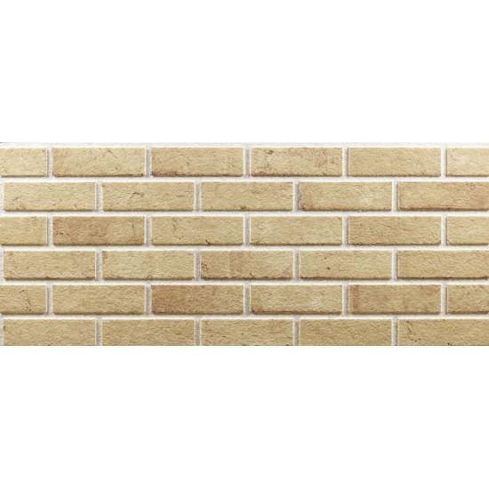 653-203 Strotex Kırık Tuğla Duvar Paneli 50x120 Ölçüleri