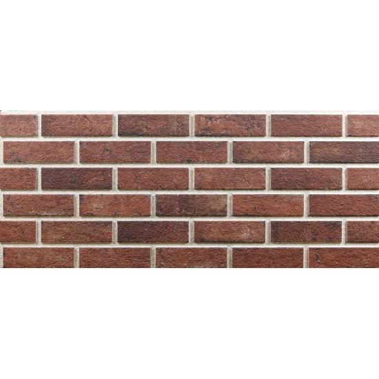 653-208 Strotex Kırık Tuğla Duvar Paneli 50x120 Ölçüleri