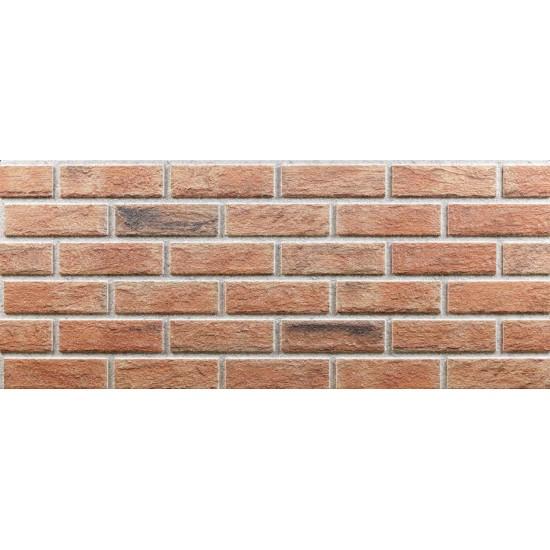 653-210 Strotex Kırık Tuğla Duvar Paneli 50x120 Ölçüleri