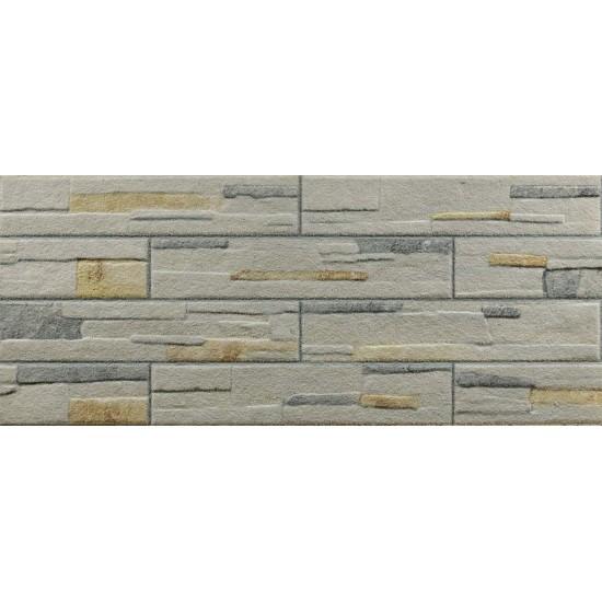 657-210 Strotex Kırık Tuğla Duvar Paneli 50x120 Ölçüleri