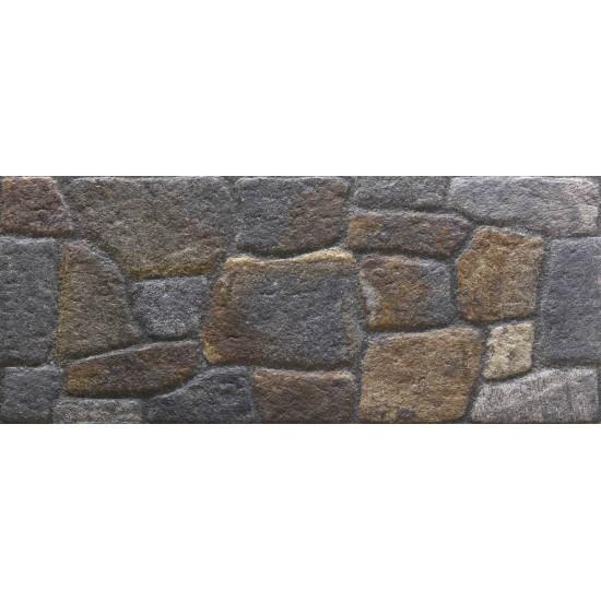 659-204 Strotex Kırık Tuğla Duvar Paneli 50x120 Ölçüleri