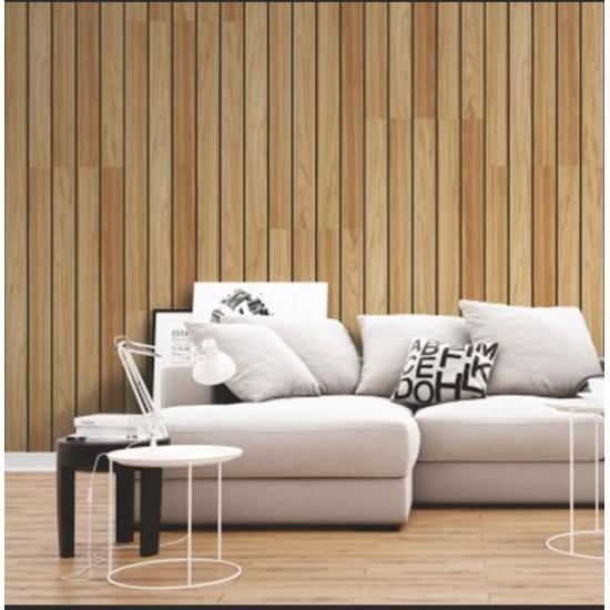 911 - 301 Strotex Rokko Duvar Paneli 50x120 Ölçüleri
