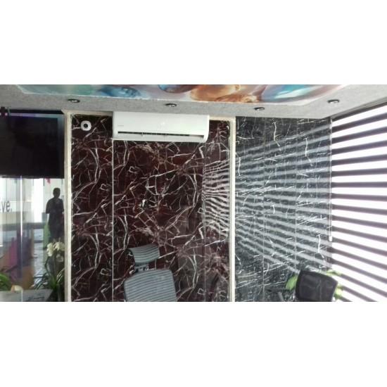 PVC Mermer Duvar Paneli Palmiye 45