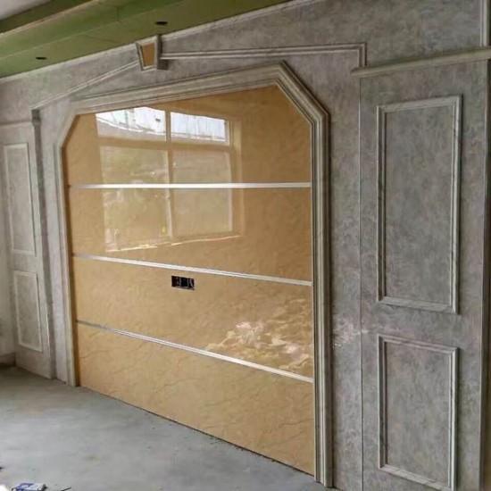 PVC Mermer Duvar Paneli Palmiye 8