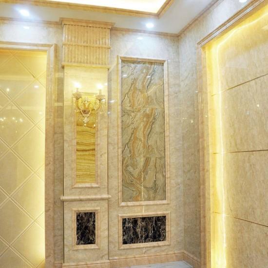 PVC Mermer Duvar Paneli Palmiye 14