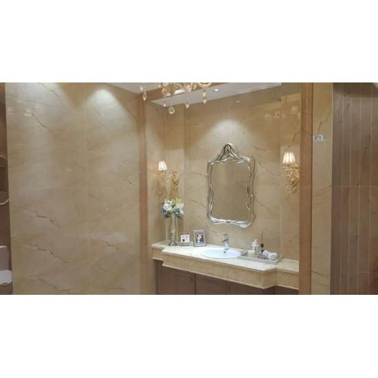 PVC Mermer Duvar Paneli Palmiye 123