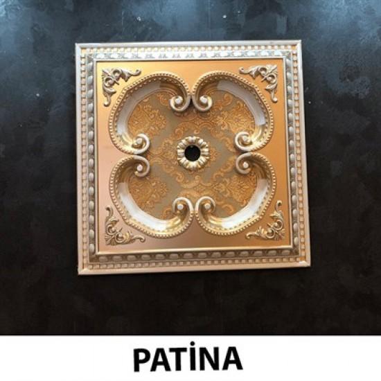 Patina Kare Saray Tavan 60*60 cm (DK60-P)