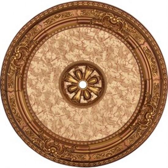 Eskitme Oval Saray Tavan 90cm (DO90-E)