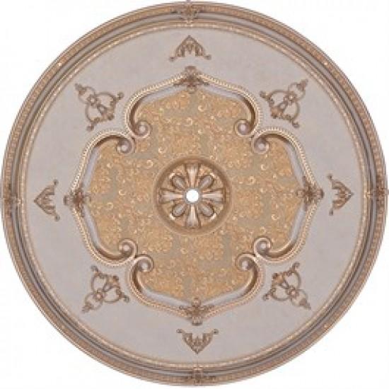 Patina Oval Saray Tavan 120cm (DO120-P)