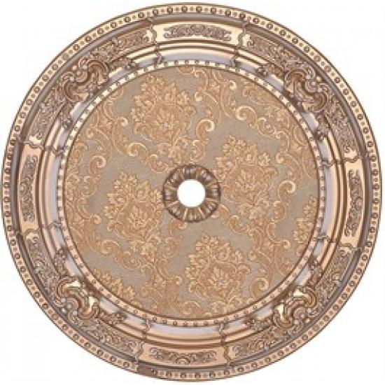 Patina Oval Saray Tavan 60 cm (DO60-P)