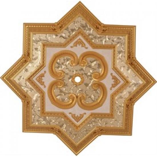 Altın Yıldız Saray Tavan 120 cm (DY120-A)