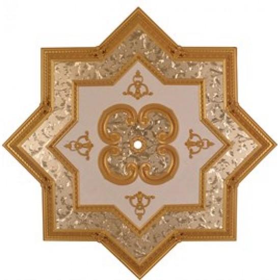 Altın Yıldız Saray Tavan 150 cm (DY150-A)