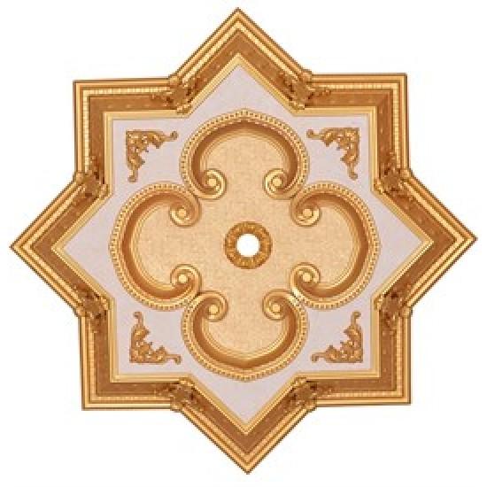 Altın Yıldız Saray Tavan 90 cm (DY90-A)