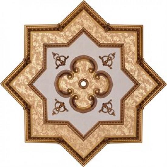 Eskitme Yıldız Saray Tavan 150 cm (DY150-E)