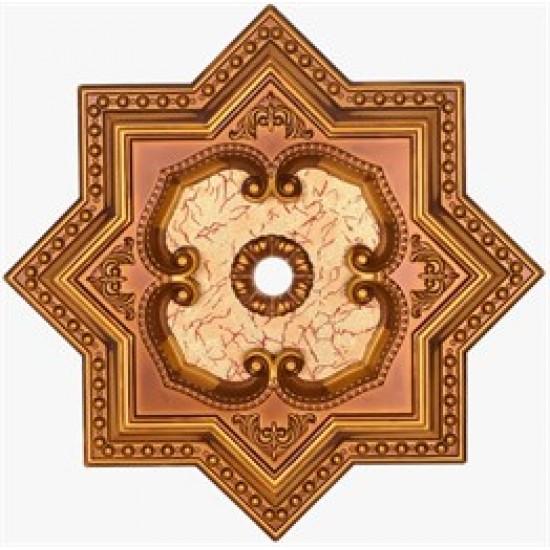 Eskitme Yıldız Saray Tavan 60cm (DY60-E)