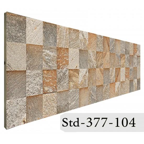 377-104 Strotex Kırık Tuğla Duvar Paneli 30x120 Ölçüleri