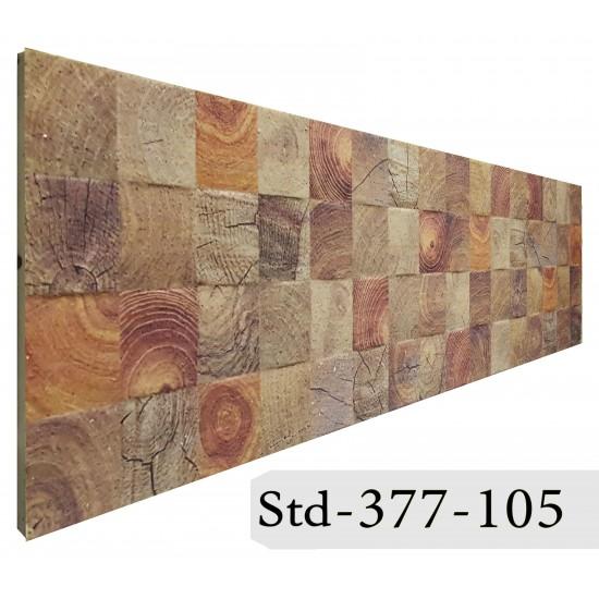 377-105 Strotex Kırık Tuğla Duvar Paneli 30x120 Ölçüleri