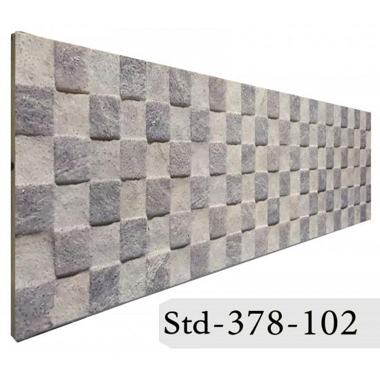378-102 Strotex Kırık Tuğla Duvar Paneli 30x120 Ölçüleri