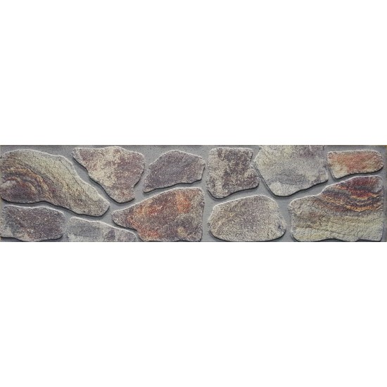 359-101 Strotex Kırık Tuğla Duvar Paneli 30x120 Ölçüleri