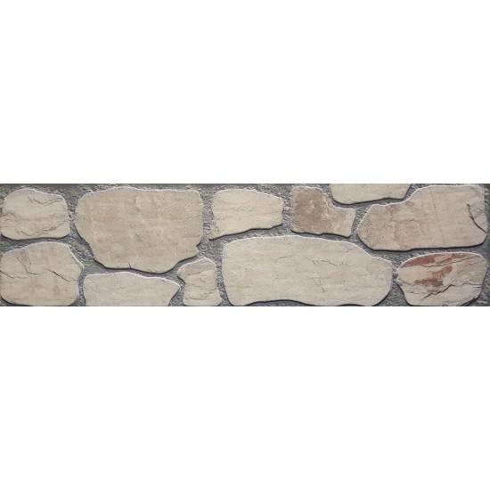 359-103 Strotex Kırık Tuğla Duvar Paneli 30x120 Ölçüleri