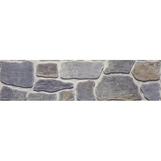 359-104 Strotex Kırık Tuğla Duvar Paneli 30x120 Ölçüleri