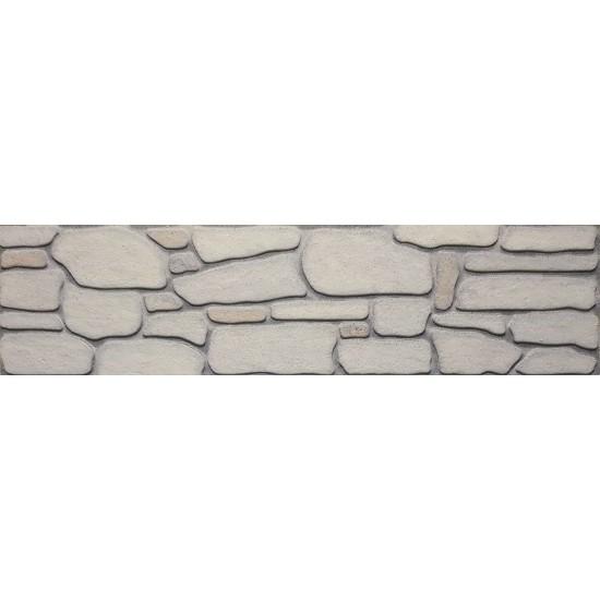 376-108 Strotex Kırık Tuğla Duvar Paneli 30x120 Ölçüleri