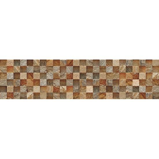 378-101 Strotex Kırık Tuğla Duvar Paneli 30x120 Ölçüleri