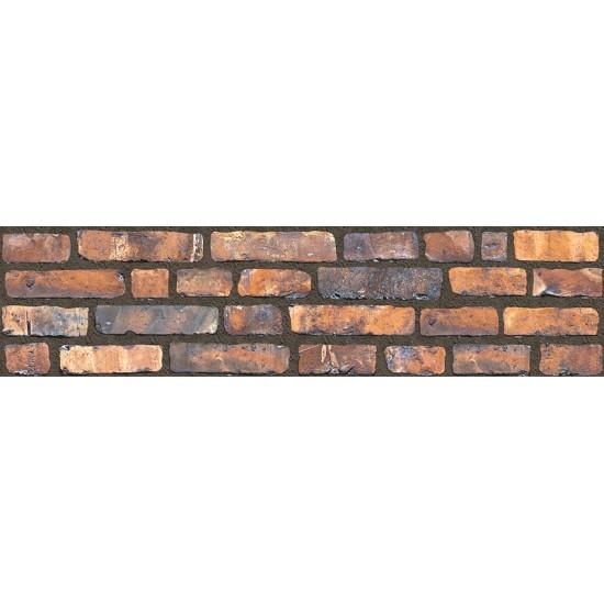 351-120 Strotex Kırık Tuğla Duvar Paneli 30x120 Ölçüleri