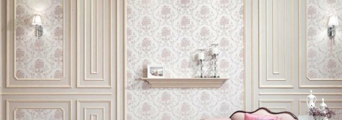 Duvar ve Tavan dekorunda yeni ürün. BOYANABİLİR POLİMER TAVAN&DUVAR PROFİLLERİ