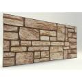 Dere Taşı Duvar Panelleri 50x100 cm