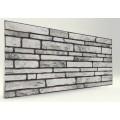 İnce Tuğla Duvar Panelleri 50x100cm