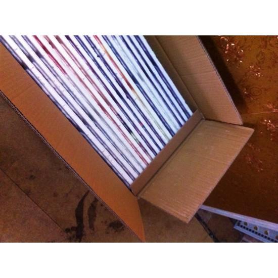 351-116 Strotex Kırık Tuğla Duvar Paneli 30x120 Ölçüleri